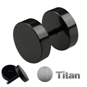 Titan Fake Plugs