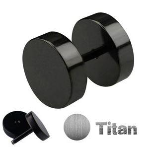 titan fake plugs hier g nstig kaufen. Black Bedroom Furniture Sets. Home Design Ideas