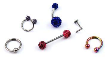 piercing stecker lippe
