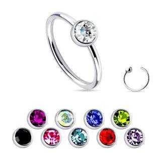 nasenpiercing ring kaufen