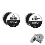 Motiv Fake Plug Set - Beauty - Psycho