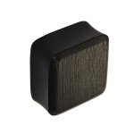 Holz Plug - Viereck - Areng Holz