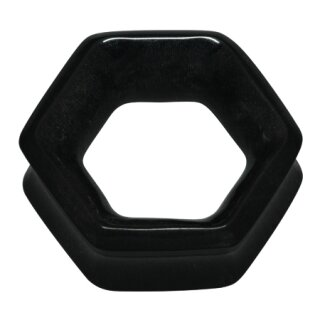 Form Plug - Sechseck / Hexagon